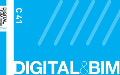 21-22 novembre 2019, Bologna – BuildingSMART Italy al DIGITAL&BIM Italia