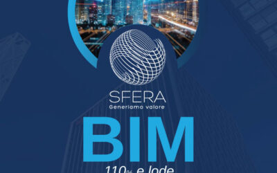Evento BIM – 110% e LODE – Bari, Fiera del LEvante – 06 ottobre 2020